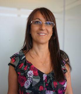 Stefania Marrocu